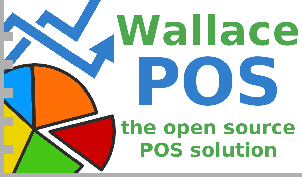 WallacePOS - The open source, web based POS solution